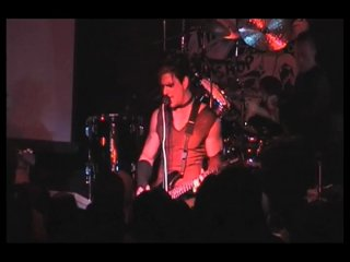 Celldweller - Symbiont/Under My Feet (Live 2003)