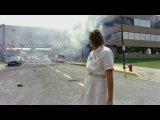 Темный Рыцарь - Сцена Взрыва Готомской Больницы (HD 720p)