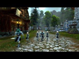 Muffins Presents Cataclysm Part 2: Eastern Kingdoms